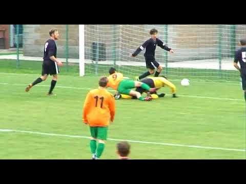 Preview video Albignasego Calcio-Favaro1948_0-1 (10.12.2017)