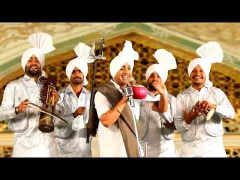 Babe Te Jawani | Bai Amarjit | Flashback | HD | Br