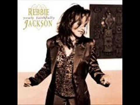 Rebbie Jackson Get Back To You