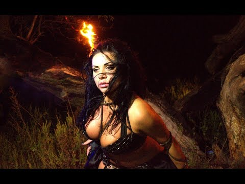 Diana Bastet Metal Bellydance. Sepultura \