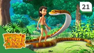 Mowgli The Jungle Book Full Episode
