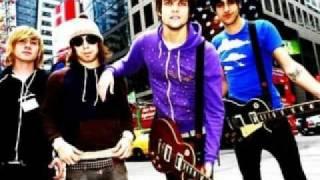 Boys Like Girls - Contagious