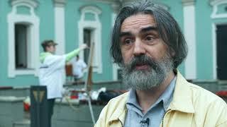 IV Московский конкурс-пленэр «СТАРАЯ МОСКВА»