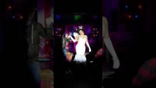 Klaudya Markos - Hey Now (Girls Just Wanna Have Fun)