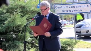 10 rocznica odsłonięcia i poświęcenia pomnika AK  w Krośnie