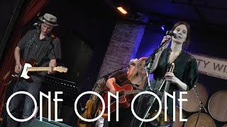ONE ON ONE: 10,000 Maniacs May 22nd, 2015 City Winery New York Full Session