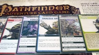 Pathfinder Adventure Card Game - Maximizing the Fun