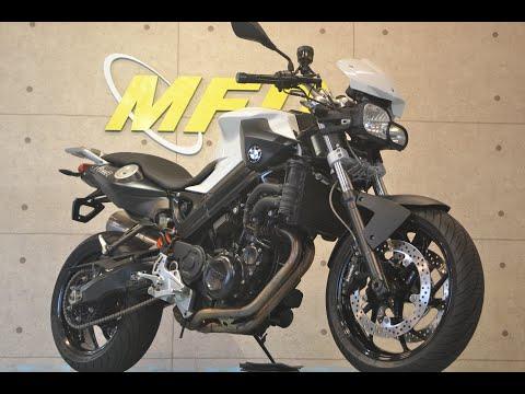 F800R/BMW 800cc 兵庫県 モトフィールドドッカーズ 神戸店 【MFD神戸店】