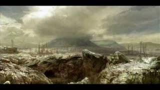 antichrisis - Wasteland