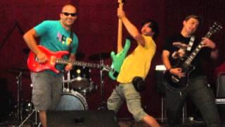 Video FARBY - Kométa (2013)