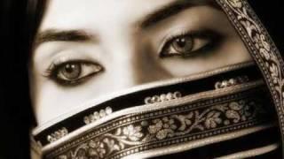 Paimana Bideh Zeb & Haniya (Lyrics & Translation) - YouTube