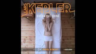 Lars Kepler - Svědkyně ohně, Audiotéka.cz