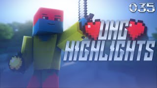 Brick's UHC Highlights: E35 - Redemption