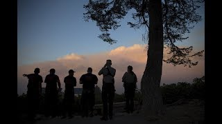 Forest Service chief: Progress on abuse 'will take longer'