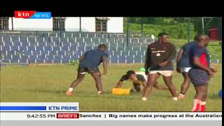 KRFU contemplate revoking national sevens players contracts after main sponsor Sportpesa pulled out