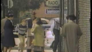 NBC World Series Promo 1980s