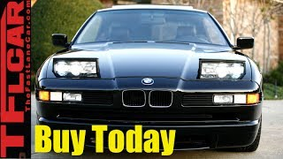 Buy These Cars Now: Top 5 Almost Classics That Will Appreciate Soon!