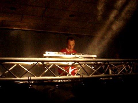 Neru The Pub 04-10-2008