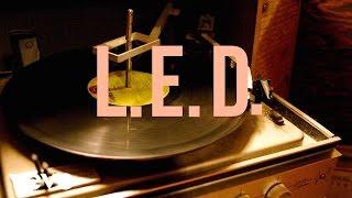 Chuck Inglish ft. Yasmin - L.E.D.