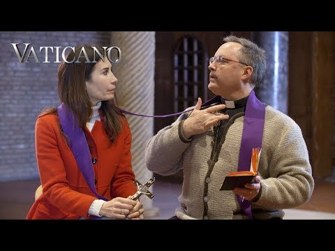 Inside Story: The Ministry of an Exorcist | EWTN Vaticano Special
