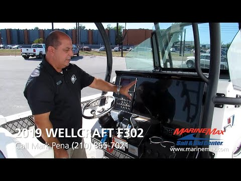 2019 Wellcraft                                                              302 Fisherman Image Thumbnail #0
