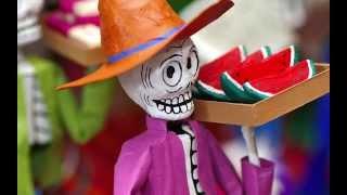 The Folk Culture Of Oaxaca, Mexico HD 1080p