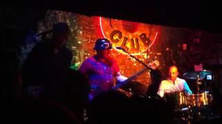 Bow Wow Wow - Sinner Sinner Sinner Live at the 12 Bar