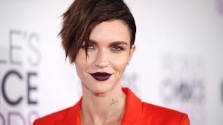 Transgender youth on their celebrity inspirations