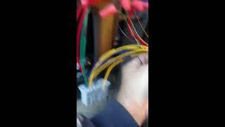 GMC Terrain amplifier bypass demo