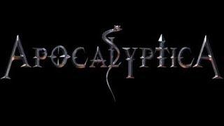 Apocalyptica: Slow Burn (Lyrics)