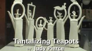 Tantalizing Teapots