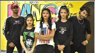ZUMBA-Fitness||SIMMBA: Aankh Marey | Ranveer Singh, Sara Ali Khan |Tanishk .. Chor..By-Ajit Keshri