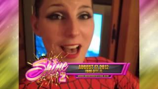 Leva Bates Returns to iPPV at SHINE 2