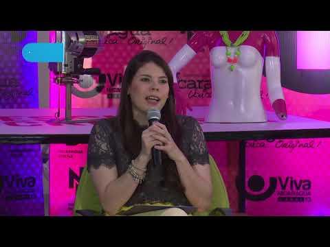 Abren convocatoria para la octava edición de Nicaragua Diseña 2019