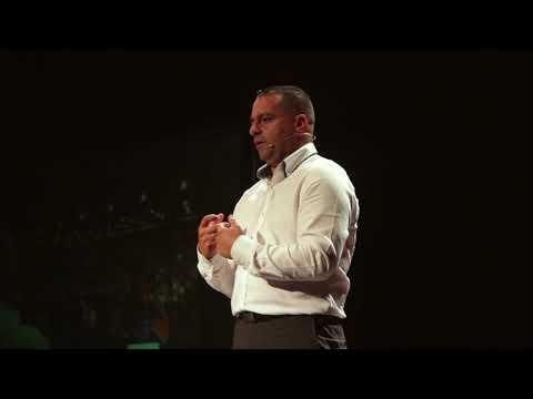Unidad, la clave para el cambio | Antolín Goya | TEDxPlazaDeLaMercedWomen