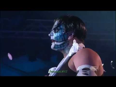 TNA 2015 – Jeff Hardy – Brother – Gerard Way – HD