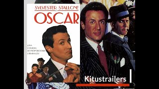 Tráiler Español Oscar