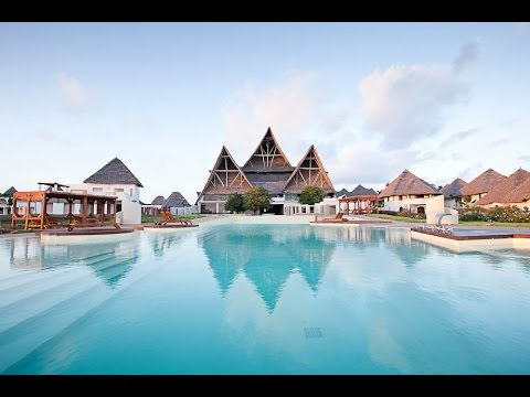 Video BEAUTIFUL HOTELS IN ZANZIBAR
