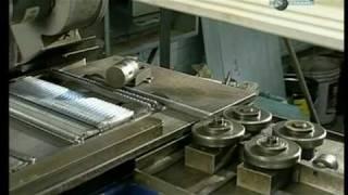 Dokumentárny film: Ako sa to robí - Pilka na kov
