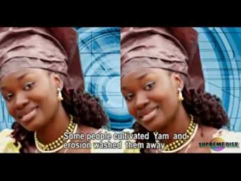 Eseosa Gelebun by Mabel Ogiesoba - Benin Gospel Music Video