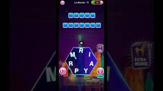 Iconic Word City Game Le Marais Level 11 Answers Paris