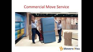 Hire the Best Packing and Movers Company in Toronto - Movers4You