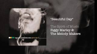 Beautiful Day - Ziggy Marley & The Melody Makers | The Spirit of Music (1999)