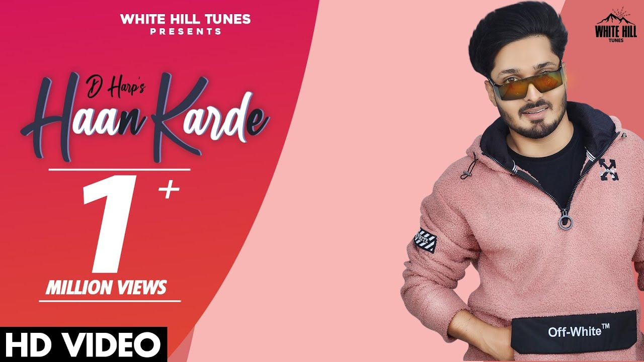 Haan Karde mp3 Song Free Download