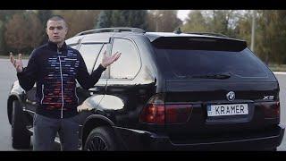 История владельца BMW X5 E53 за 300 тыс. | Мечта ШКОЛЬНИКА.