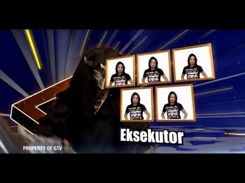 Yakin  dibalik topeng eksekuter zian zigaz     the mask singer eps  11  7 9  gtv 2018