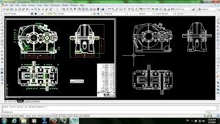 Video Hướng dẫn vẽ đồ án chi tiết máy