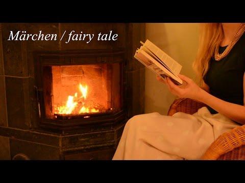 Märchen für Erwachsene ♥ (Entspannungsgeschichten, ASMR Deutsch, schöne Stimme)