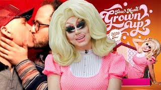 Trixie Mattel Opens Up About Being in Love, Tour Life and Katya (Exclusive)