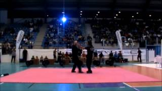 preview picture of video 'First Cyprus International Martial Art Show ( FCIMAS OFFICIAL TRAILER )'